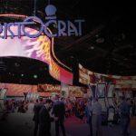 North American growth helps improve Aristocrat Q1 profits