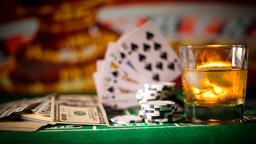 Norwegian pension fund withdraws gambling, alcohol investments