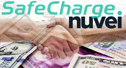Teddy Sagi selling payments firm SafeCharge to Nuvei Corp