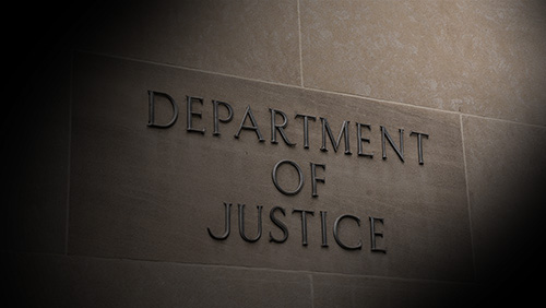 Ohio, Nevada look to avoid a confrontation with DOJ