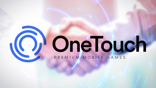 OneTouch announces EveryMatrix casino partnership