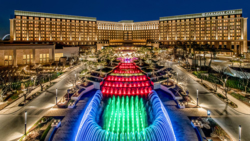 Macau legislators to vote on off-duty casino worker entry prohibition