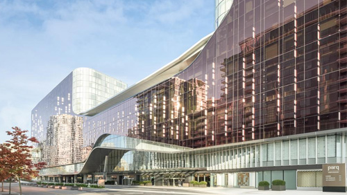 Embattled Parq Vancouver casino defaults on loan payment
