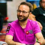 PokerStars sign Guberniev; Dnegs hitched; Akkari on Neymar; De Melo on women