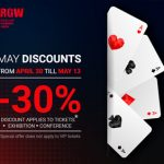 Russian Gaming Week: Speakers of major gambling conference