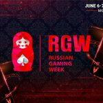 Russian Gaming Week to gather leading gambling representatives