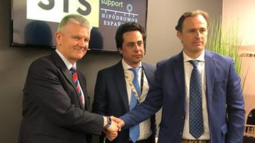 sis-secures-exclusive-spanish-racing-deal