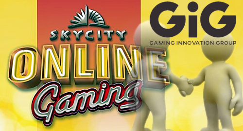 SkyCity taps Gaming Innovation Group to power new online casino