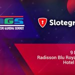 Slotegrator is to visit large MBGS conference