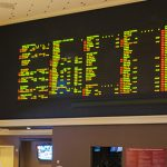 Sports gambling bill takes a step forward in New York