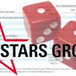 Stars Group learning that sports bettors sometimes win