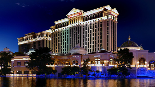 Things look good for Eldorado's Caesars acquisition, asserts analyst