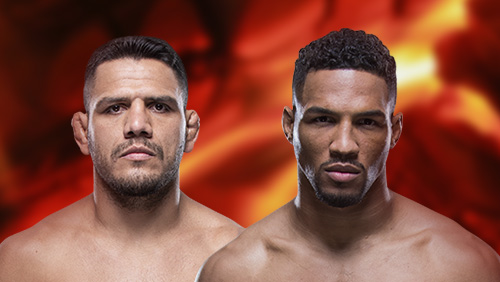 UFC Fight Night: Dos Anjos vs. Lee betting preview
