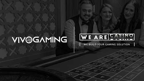 WeAreCasino adds latest catalog of Vivo Gaming