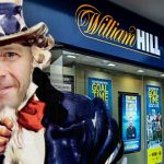 William Hill celebrates US betting growth as UK stagnates
