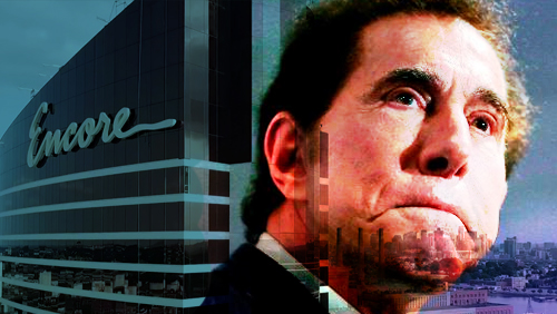 Wynn Resorts decides to pay $35.5 million fine rather than appeal