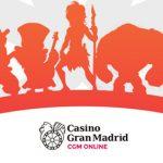 Yggdrasil signs with Casino Gran Madrid