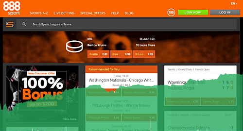 888-online-sports-betting-casino-gains