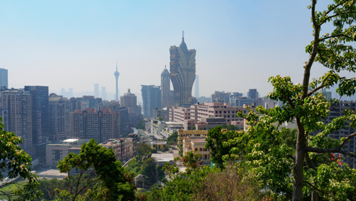 Analysts believe Macau US operators fine despite trade war