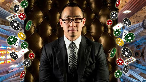 Australia believes Melco's Lawrence Ho is linked to triads