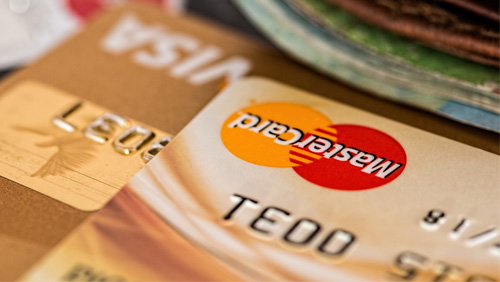 Australian bank now bans credit card gambling purchases