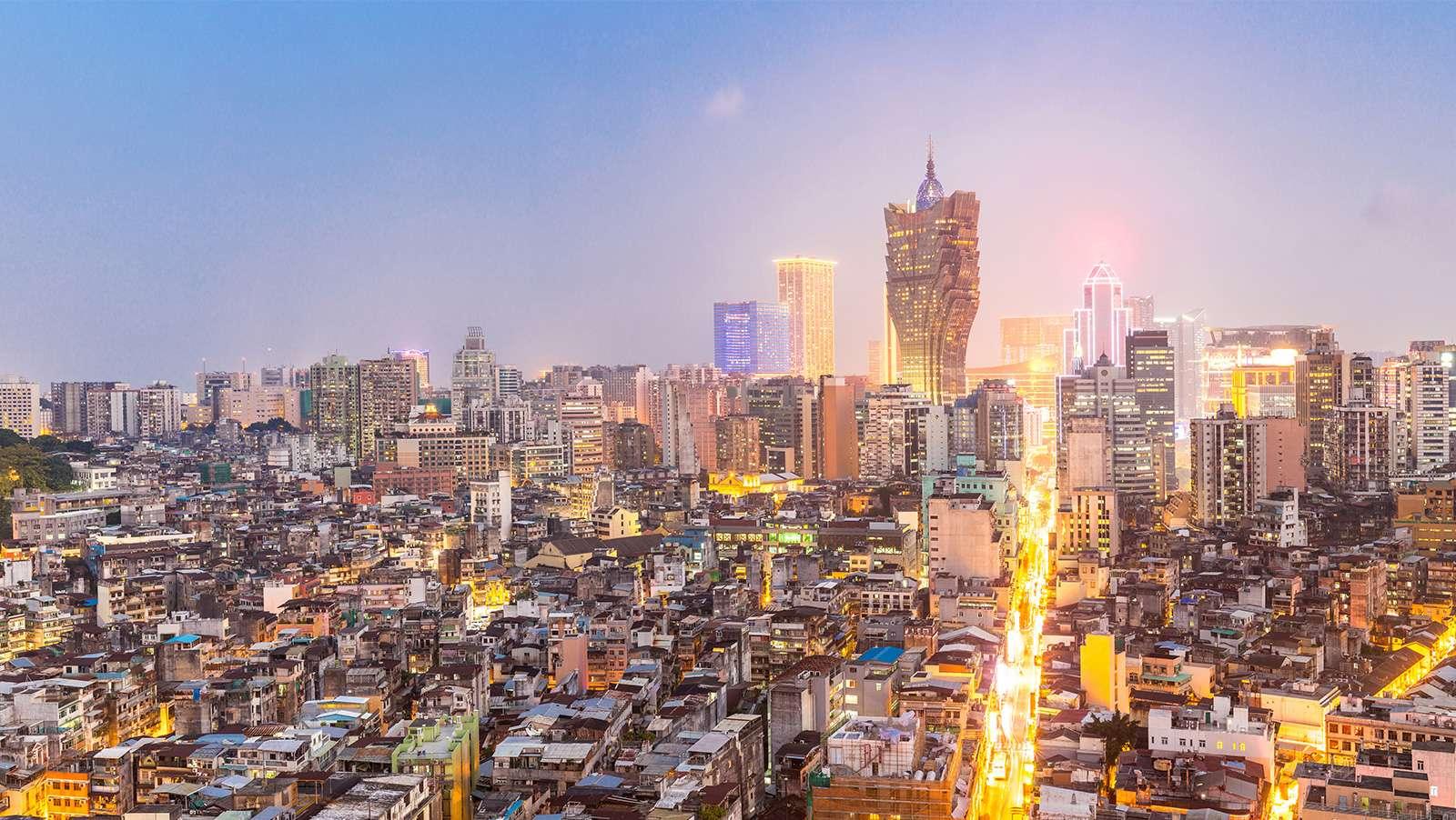Bernstein still cautious on Macau's June GGR