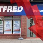 Betfred reports second year of losses on retail writedowns