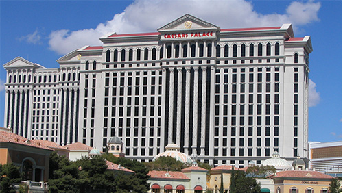 Carl Icahn, Caesars disputing over sale of the company