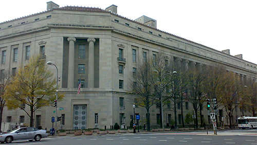 DOJ comes close to losing funding over its Wire Act act