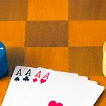 Dover Downs drops poker room; games moved to main casino