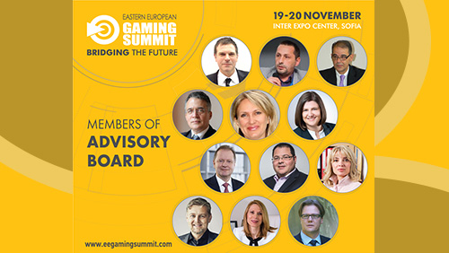 Eastern European Gaming Summit announced members of the Advisory Board