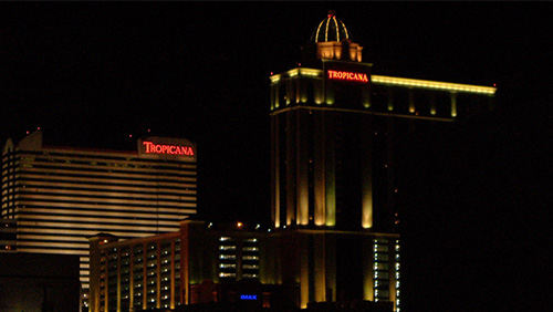 Eldorado wants a permanent license for Tropicana in Atlantic City