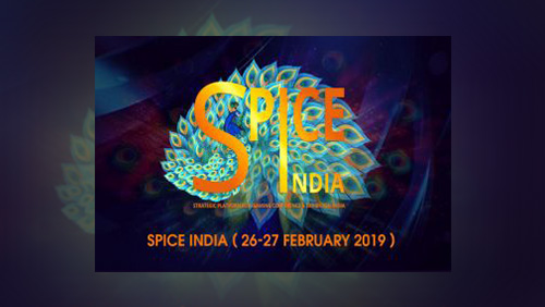 Eventus International announces the Third Edition of Spice from 25-27 March 2020 with a Glitzy Spice It Up After Party and Awards Ceremony