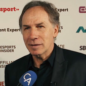 Franco Baresi demonstrates leadership at Betting on Football 2019