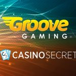 GrooveGaming extends ALEA relationship with CasinoSecret content deal