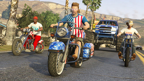 GTA Online to offer a real-money casino