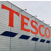 Hackers take over Tesco's Twitter account to promote a BTC scam