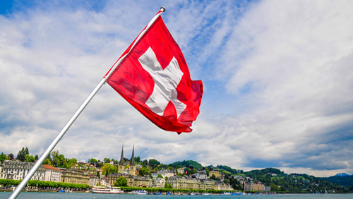 iSoftBet makes Swiss market debut
