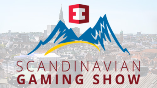 Join Eventus International in Copenhagen for the 2nd Annual Scandinavian Gaming Show 2019