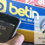 Kenya threatens telecom op Safaricom with betting tax grab