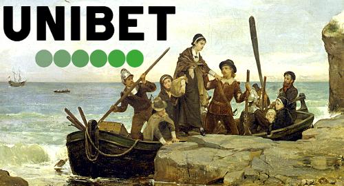 Kindred refreshes Unibet brand for US online gambling debut