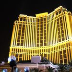 Las Vegas Sands falls from grace among hedge funds