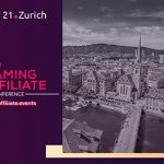 Last chance to join Zurich iGaming Affiliate Conference: Event about online gambling operations