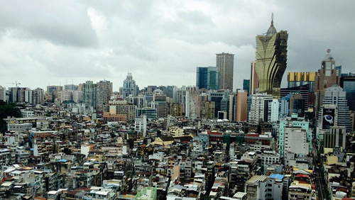Macau regulator warns operators to get ready for storm season