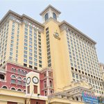 Macau's Ponte 16 hopes to expand this year