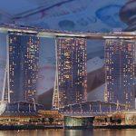 Marina Bay Sands casino settles with VIP gambler over $10m debt