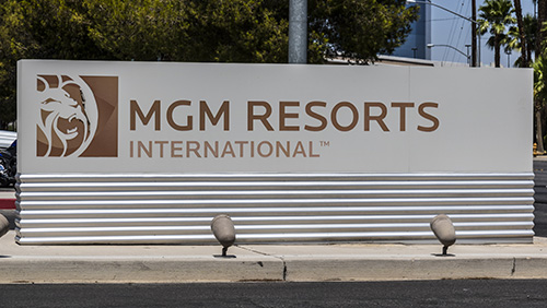 MGM expects 'multiphased' plan to impress Japan officials in IR bid