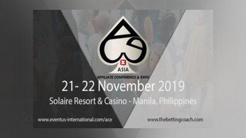 More speakers announced for Eventus International's Affiliate Conference & Expo (ACE) 2019 in Manila, Philippines