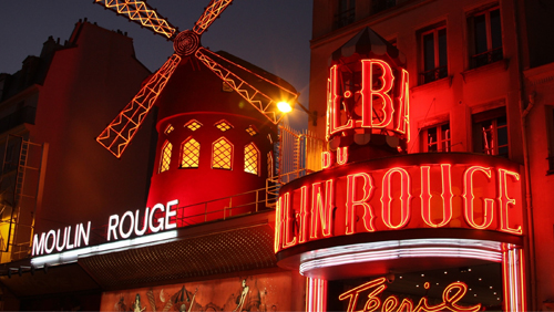 Moulin Rouge to rise from the ashes with several buyers interested