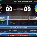 NBA, Highlight Games team up on virtual sports betting product